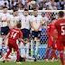 Αγγλία - Δανία 1-1: Γκολάρα η Δανία, απαντάει με.. αυτογκόλ η Αγγλία! (vids)