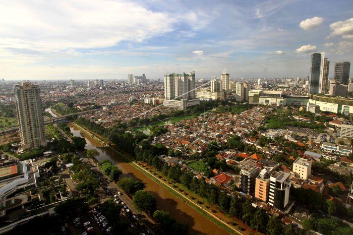 Jual Rumah Jakarta Barat