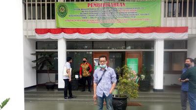 Gugatan Delapan Orang Mantan Karyawan Asia Finance Dikabulkan PHI Bandung