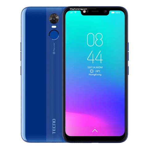 Tecno LC6A Firmware 100% Tested