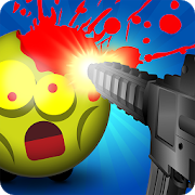 Zombie Fest Shooter Game Infinite (Coins - Gems) MOD APK