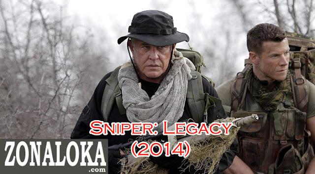 Film Sniper Terbaru 2019