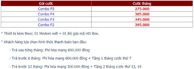 Đăng ký Internet FPT Phường Phú Lương Giá Rẻ 2