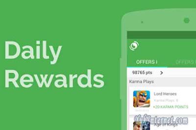 appKarma Rewards Gift Cards