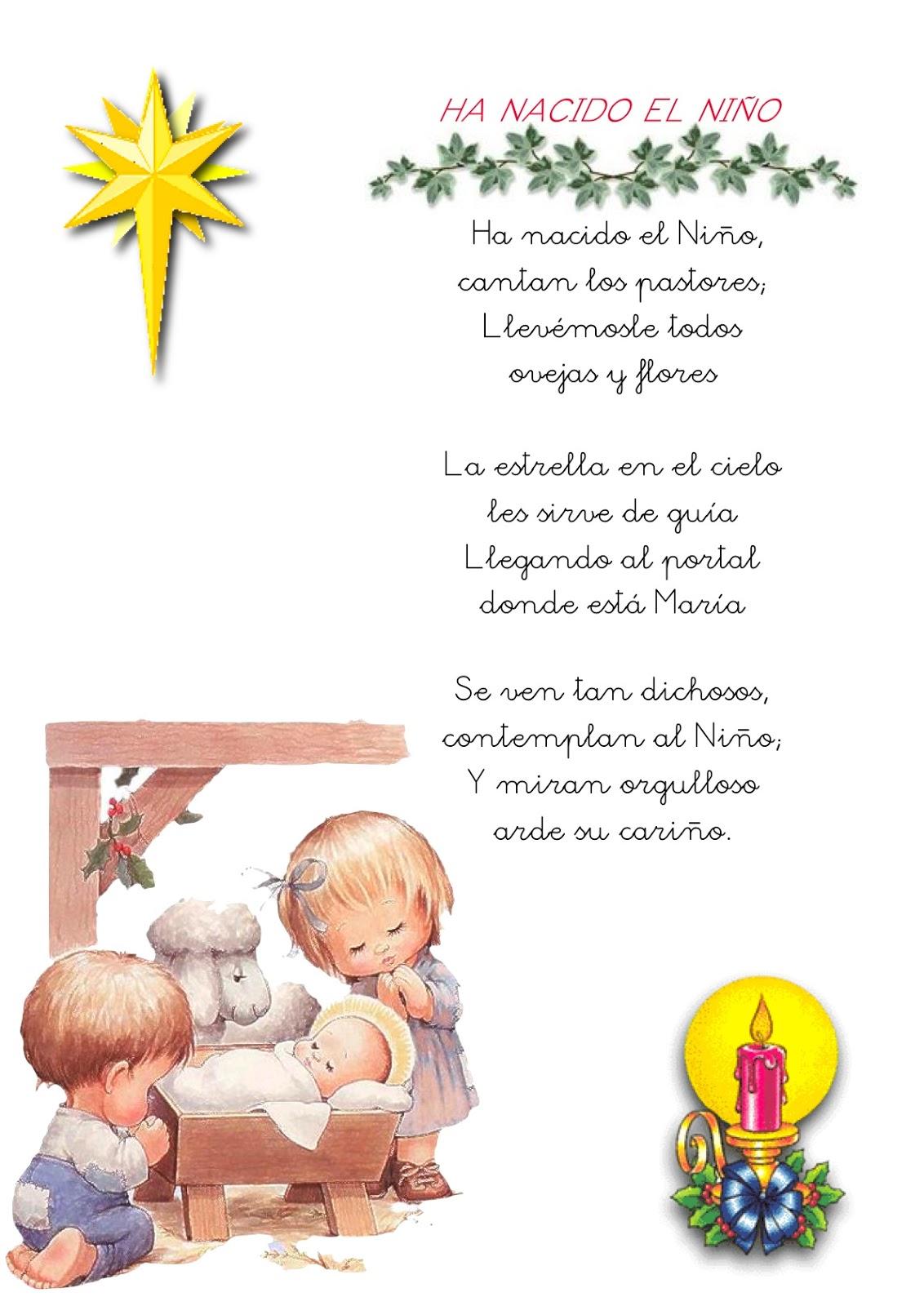 Banco de Imagenes y fotos gratis: Poemas para niños 2