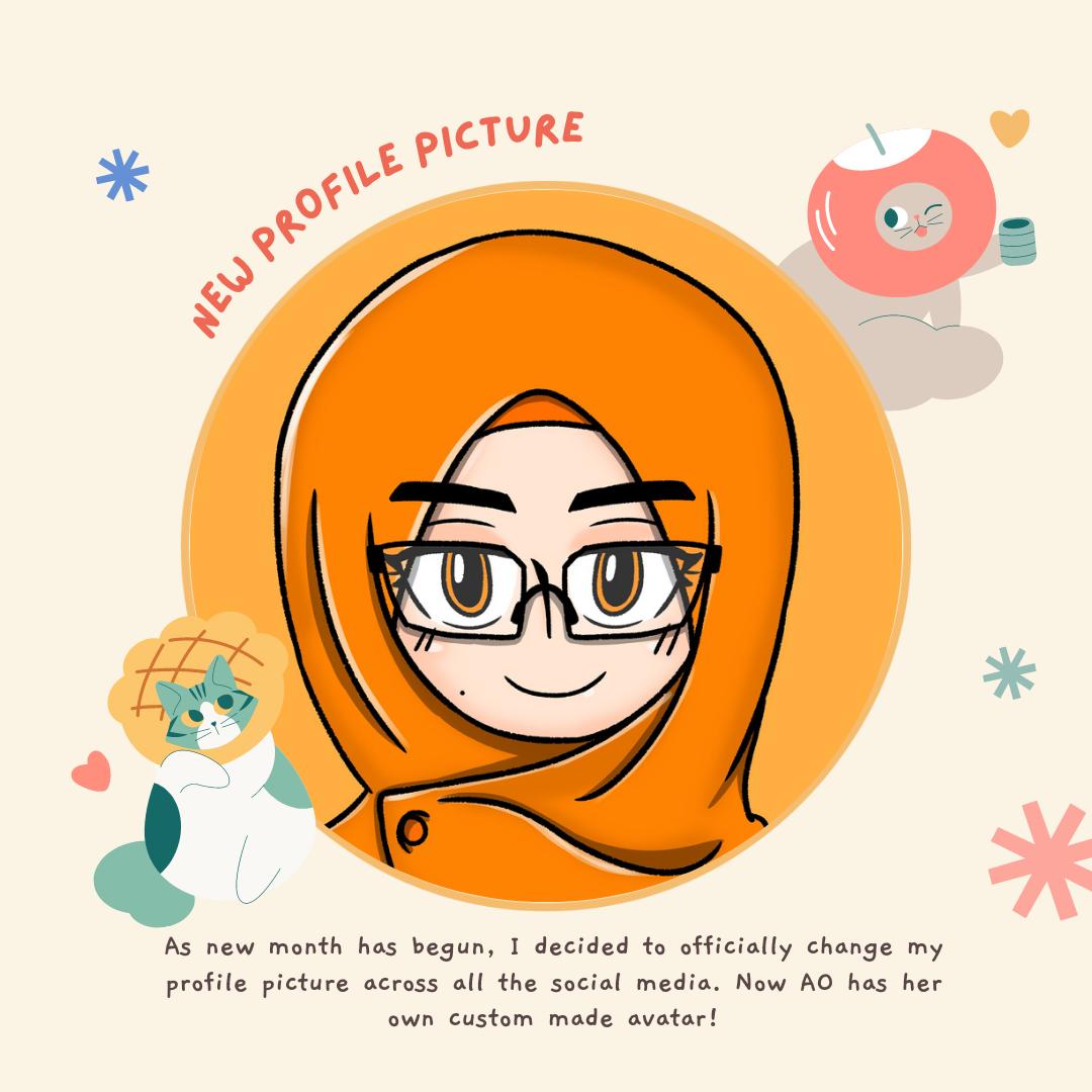 AO New profile pic