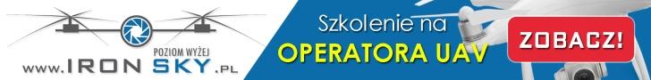 Szkolenia UAVO IRONSKY.PL