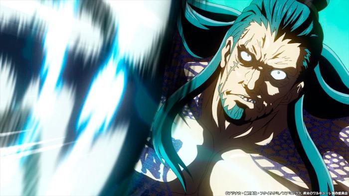 Shuumatsu no Valkyrie: Record of Ragnarök anime