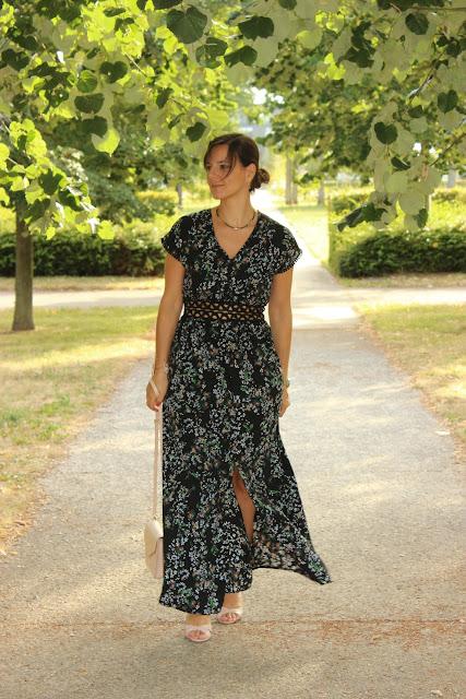 5 robes essentielles pour l'été, les petites bulles de ma vie