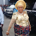 Court adjourns further hearing in Patience Jonathan's $5.8m till September 24th