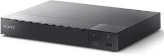 Sony BDP-S6700 Bluray player firmware update