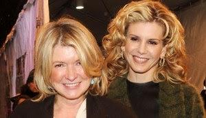 Martha Stewart's Daughter Welcomes 2nd Child