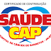 Saúde Cap - Resultado de domingo dia 08/04/2018