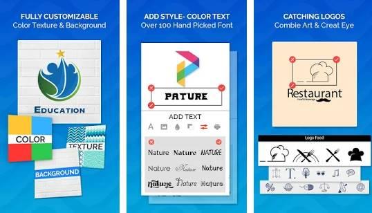 aplikasi membuat logo di android - logo sekarang ini menjadi salah satu kebutuhan oleh masyarakat di seluruh dunia lebih tepatnya mereka yang punya sebuah bisnis pasti sangat membutuhkan sebuah logo. Logo menjadi salah satu icon penting di dalam bisnis kita, contoh saja logo brand apple yang memiliki bentuk buah apel yang di mana logo tersebut dapat di ingat oleh para pengguna brand tersebut.