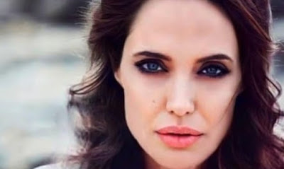 Hollywood Actress Angelina Jolie Photos