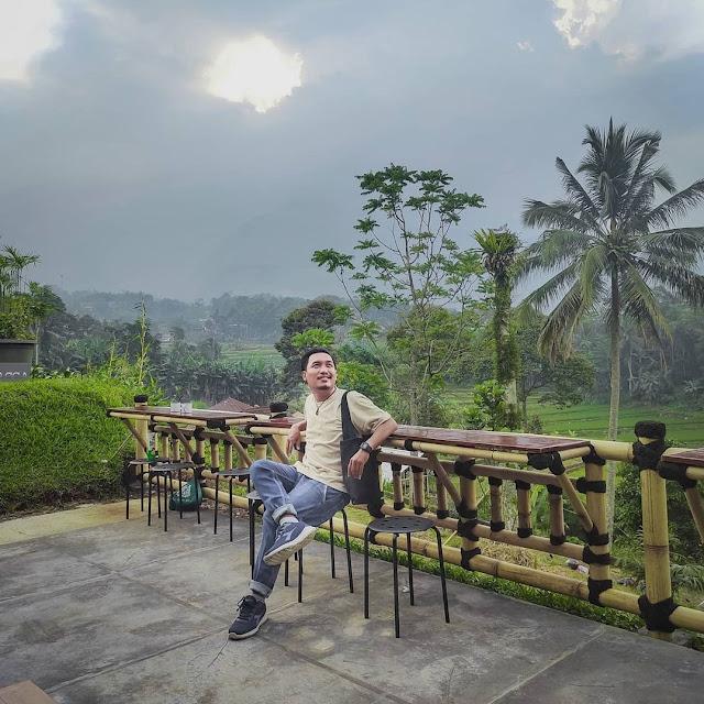 Tempat Nongkrong di Bogor Nuansa Alam Terbaru