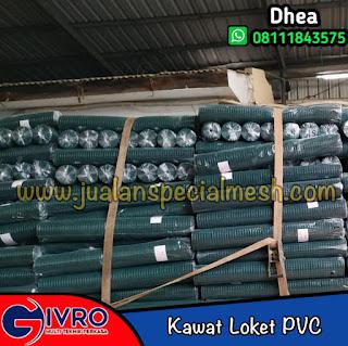 Beli Kawat Loket Harga Pabrik