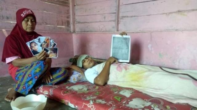 Warga Miskin Disiksa Anggota DPRD: Kuku Jari Saya Dicabut Paksa Pakai Tang