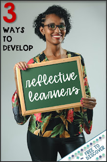 REFLECTIVE LEARNERS