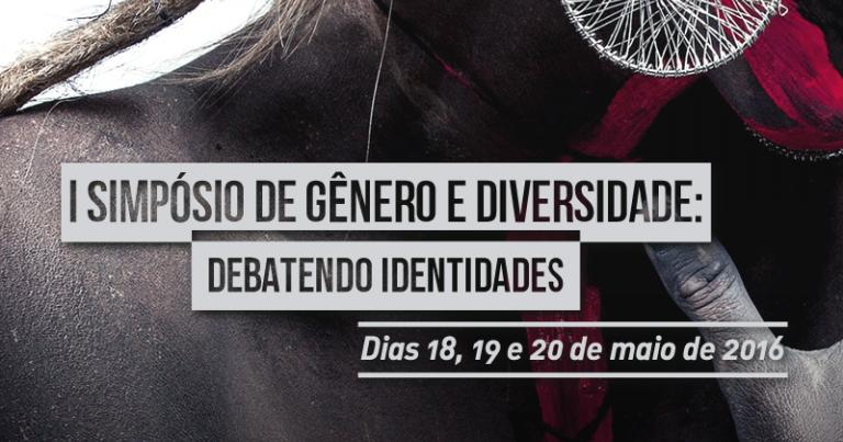 Resultado de imagen de Gênero e diversidade : debatendo identidades
