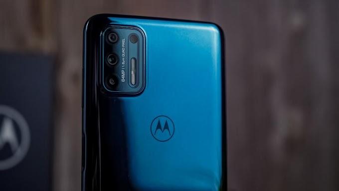 Motorola Moto G9 Plus, analysis and opinion