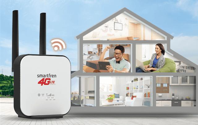 Router Terbaik Berkualitas Tahun 2020