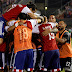 Paraguay venció a Ecuador y se ilusiona con la clasificación