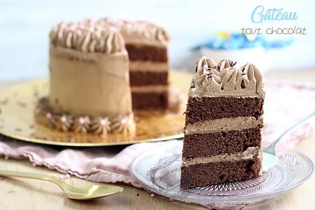 Meilleure recette layer cake