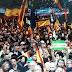 """Abascal exige en Cibeles que el presidente del Gobierno """" traiga detenido al golpista Puigdemont"""""""