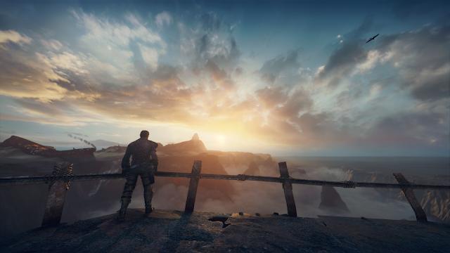 Capturã din jocul Mad Max - blog FOTO-IDEEA