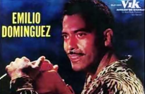 Emilio Dominguez & La Sonora Matancera - A Comer Lechon