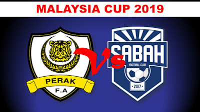 MALAYSIA CUP 2019