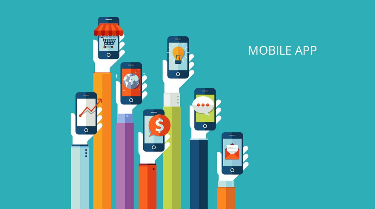 تحقيق الدخل من تطبيقات الموبايل