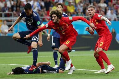 مشاهدة مباراة بلجيكا ضد كوت ديفوار بث مباشر اليوم 08-10-2020 مباراة ودية