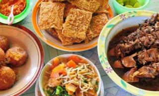 Kumpulan Kuliner Indonesia Terpopuler Patut untuk Dicoba