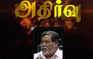 Exclusive interview with Mr. Annamalai Varadaraja Perumal