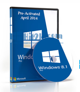 Windows 8.1 Pro x64 Activated [Latest] 2017 Free!