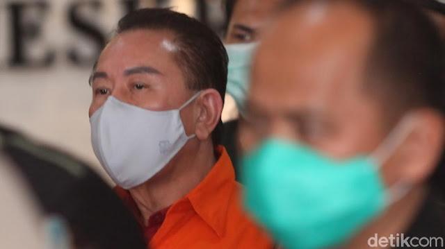 Peran Djoko Tjandra di Mega Korupsi yang Rugikan Negara Rp 904 M