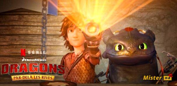 Dragons: Race to the Edge Season 7: Netflix release date?