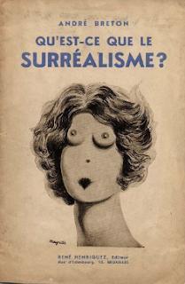 MANIFESTO DO SURREALISMO - Andre Breton
