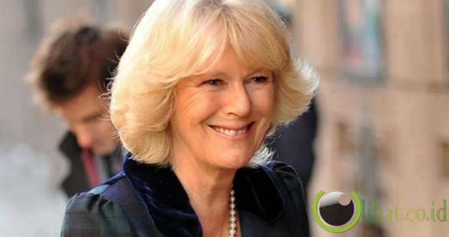 Camilla (Duchess of Cornwall)