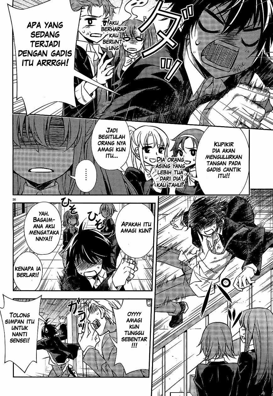 Komik ark romancer 002 - chapter 2 3 Indonesia ark romancer 002 - chapter 2 Terbaru 36|Baca Manga Komik Indonesia