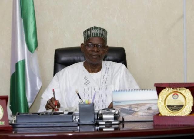 Haruna Ungogo, Nigerian ambassador to Jordan is dead