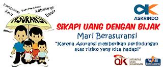 Lowongan Kerja PT Asuransi Kredit Indonesia
