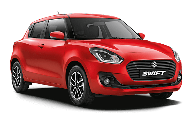 best car under 10 lakhs, maruti swift