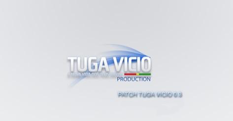 Patch Tuga Vicio 0.3