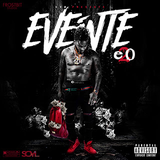 E20, Eveinte, wowitse20, SOYL, Frost Bit Studios, New Music Alert, Team Bigga Rankin, Promo Vatican, Hip Hop Everything, Indie Hotspot, Indie Music Blast,