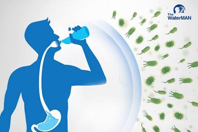 Cách uống nước bảo vệ cơ thể an toàn trước COVID - Đọc ngay kẻo lỡ