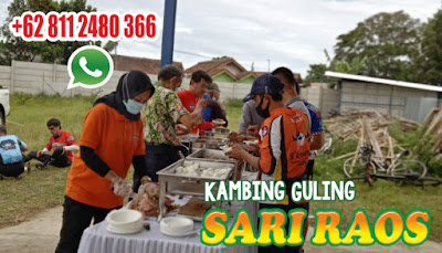 Catering Kambing Guling Papandayan Garut, Catering Kambing Guling Garut, Kambing Guling Garut, Kambing Guling,