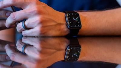 تطلق Apple الإصدار التجريبي العام لميزات Apple Watch الجديدة بما في ذلك تتبع النوم